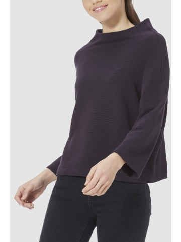 Rich & Royal Sweatshirt donkerblauw