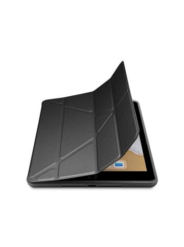 Unotec Etui w kolorze czarnym na  iPad'a Air 2017/18
