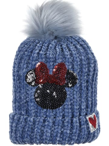 "Disney Minnie Mouse Muts ""Minnie Mouse"" blauw"