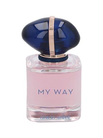 "Giorgio Armani ""My Way"" - EDP - 30 ml"