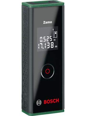 """Bosch Laser-Entfernungsmesser """"Zamo"""" in Grün"""