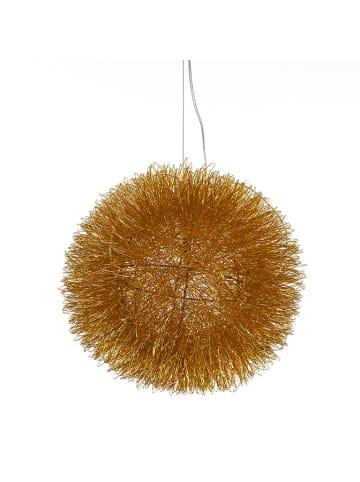 Tomasucci Lampa wisząca w kolorze brązowym - Ø 45 cm
