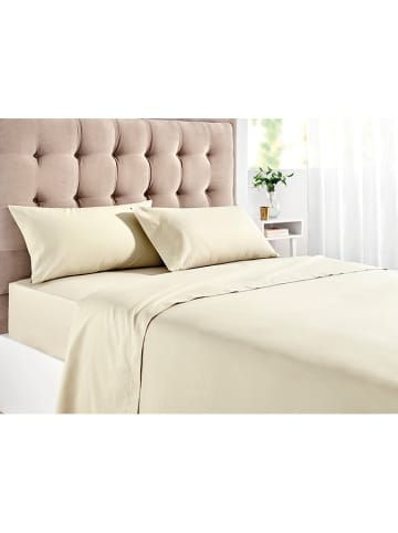 Pikolin Bettlaken in Weiß