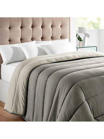Pikolin Bettdecke in Beige
