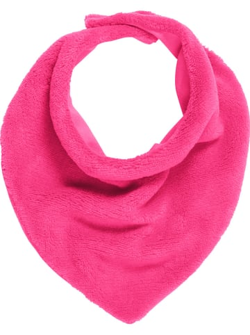 Playshoes Fleece halsdoek roze