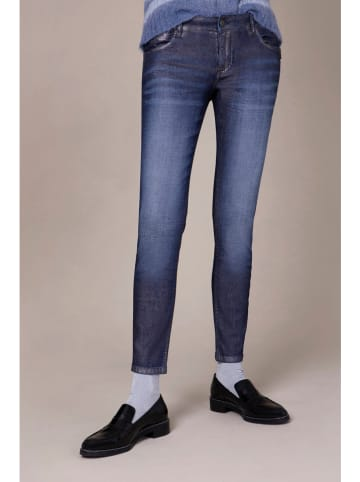 """Blue Fire Jeans """"Chloe"""" - Skinny fit - in Dunkelblau"""