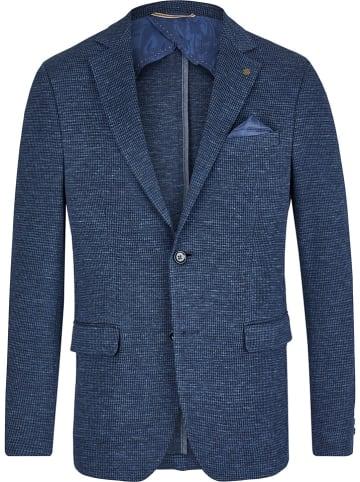 Daniel Hechter Marynarka - Modern fit - w kolorze niebieskim