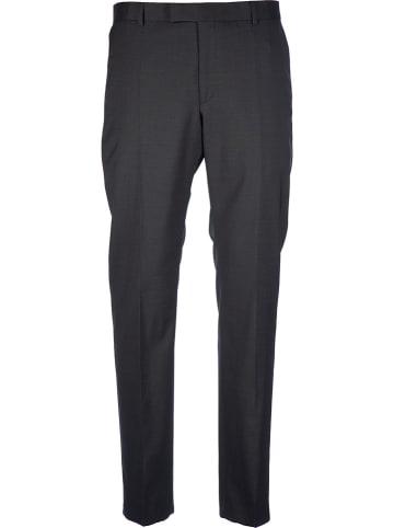 Strellson Wollen broek zwart