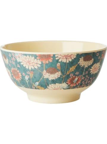 Rice Kom geel/meerkleurig - Ø 15 cm