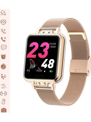 Evetane Smartwatch in Gold