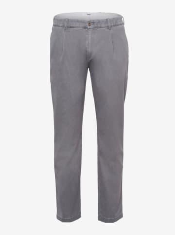 """BRAX Spodnie """"Paul"""" w kolorze szarym"""