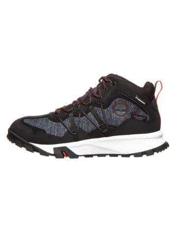 """Timberland Sneakers """"Garrison Trail"""" grijs/zwart"""