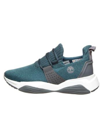 "Timberland Sneakers ""Emerald Bay"" petrol"