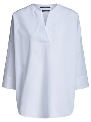 Set Bluzka w kolorze białym