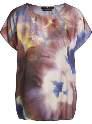 Set Koszulka ze wzorem