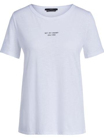Set Koszulka w kolorze białym