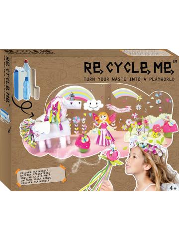 "RE CYCLE ME re-cycle-me-Bastelbox ""Playworld Unicorn"" - ab 4 Jahren"