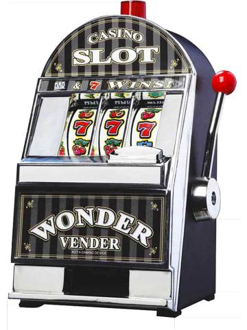"""RETR-OH! Spielmaschine """"Single hand Slot Machine"""" - ab 4 Jahren"""