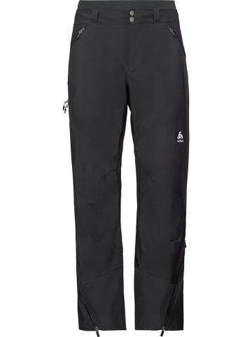 """Odlo Spodnie funkcyjne """"Orbit"""" w kolorze czarnym"""