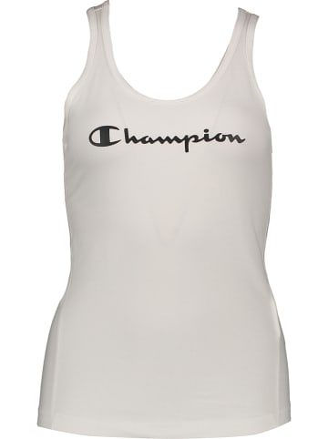 Champion Top wit