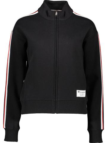 Champion Bluza w kolorze czarnym