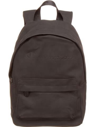Champion Plecak w kolorze czarnym