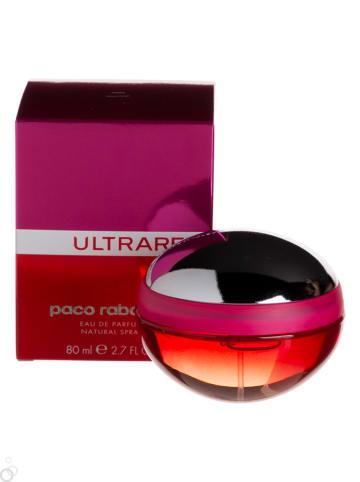 Paco Rabanne Ultra Red - EdP, 80 ml