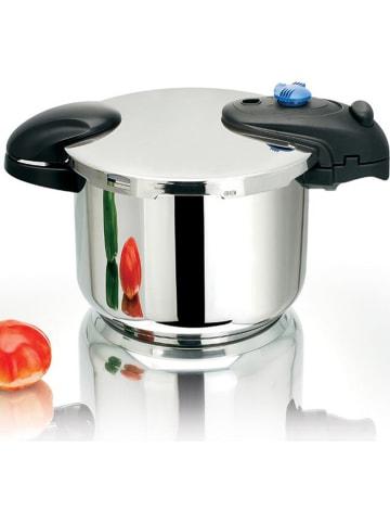 Kitchen Move Roestvrijstalen snelkookpan - 6 l
