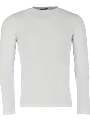 Mexx Koszulka w kolorze białym