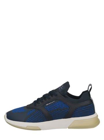 """GANT Footwear Sneakers """"Hightown"""" blauw"""