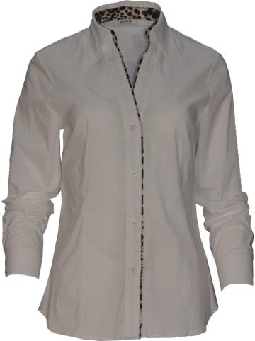 Malvin Bluzka w kolorze białym