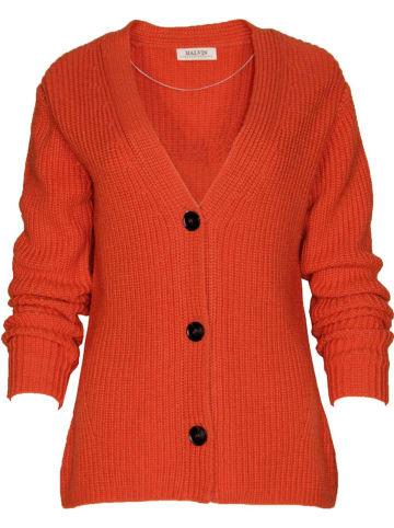Malvin Vest oranje