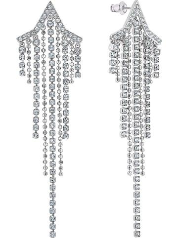 Swarovski Ohrstecker mit Swarovski Kristallen