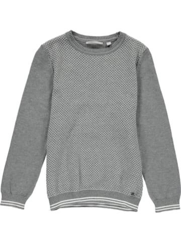 Mexx Sweter w kolorze ciemnozielonym