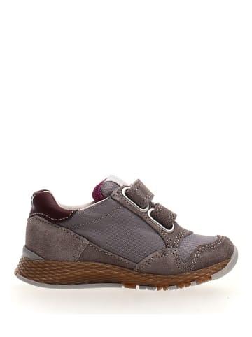 "Naturino Sneakers ""Sammy"" in Grau"