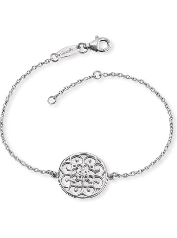 Engelsrufer Zilveren armband met sierelement