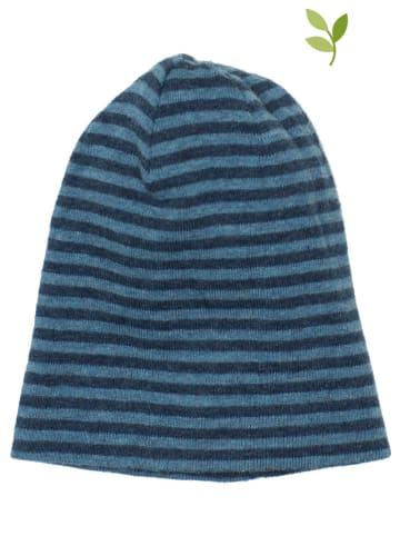 Serendipity Mütze in Blau
