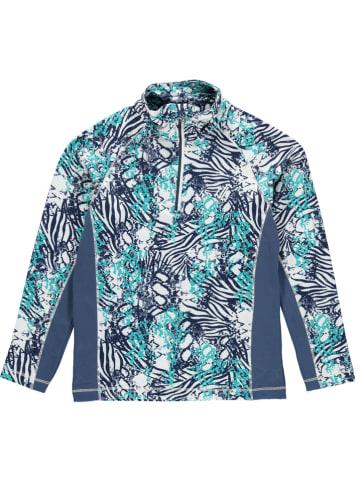 "Dare 2b Functioneel shirt ""Commit"" blauw"