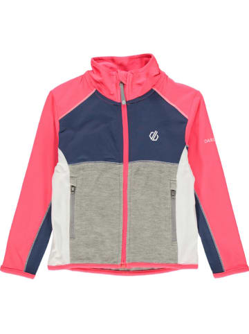 "Dare 2b Fleece vest ""Except Core"" meerkleurig"