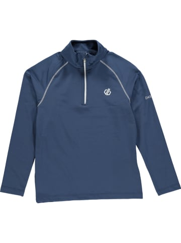 "Dare 2b Functioneel shirt ""Consist II"" donkerblauw"