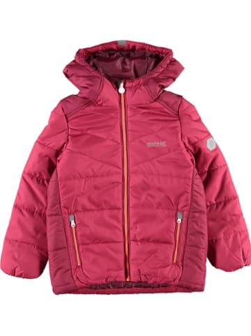 """Regatta Winterjacke """"Lofthouse IV"""" in Pink"""