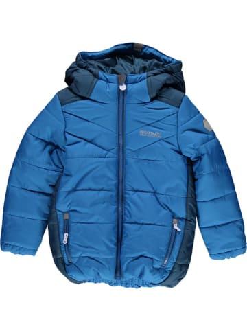 """Regatta Winterjacke """"Lofthouse IV"""" in Blau"""