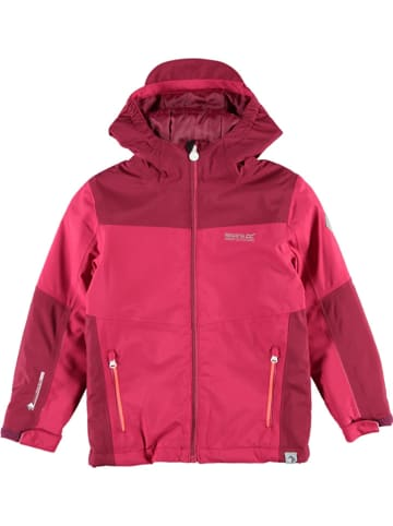 "Regatta Funktionsjacke ""Highton""in Pink"