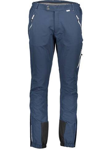 "Regatta Functionele broek ""Mountain"" blauw"
