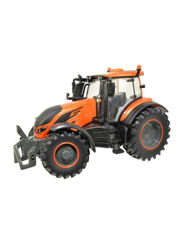 """Tomy Traktor """"Britains Traktor Valtra T245 Orange"""""""