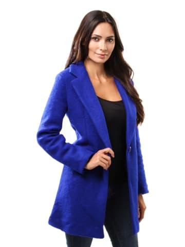 Le Comptoir du Manteau Übergangsmantel in Blau