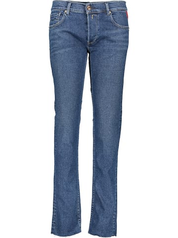 "Replay Jeans ""Joplyn"" - Slim fit - in Dunkelblau"