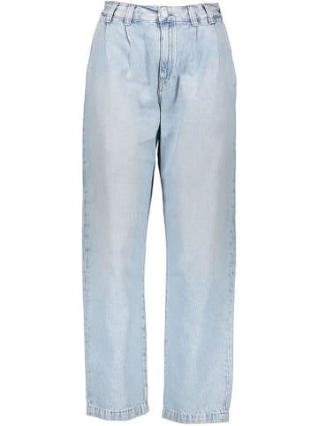"""Replay Dżinsy """"Monick"""" - Comfort fit - w kolorze błękitnym"""
