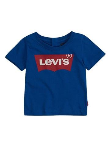 Levi's Kids Shirt blauw