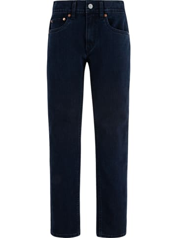 Levi's Kids Jeans - Skinny fit - in Dunkelblau